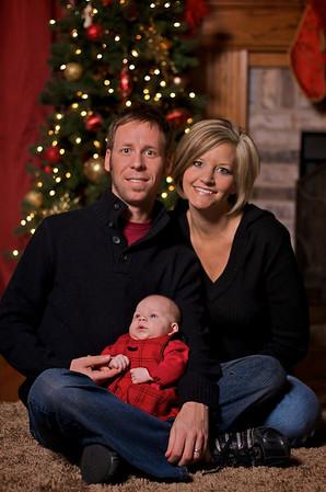 Davenport Family