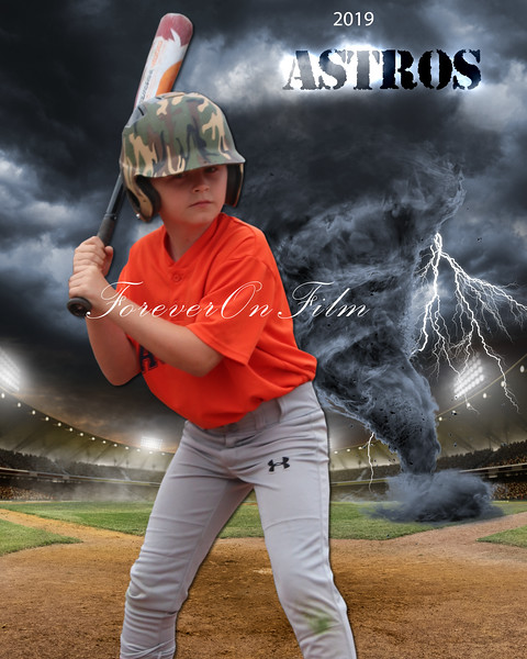 2019 Lodi Astros