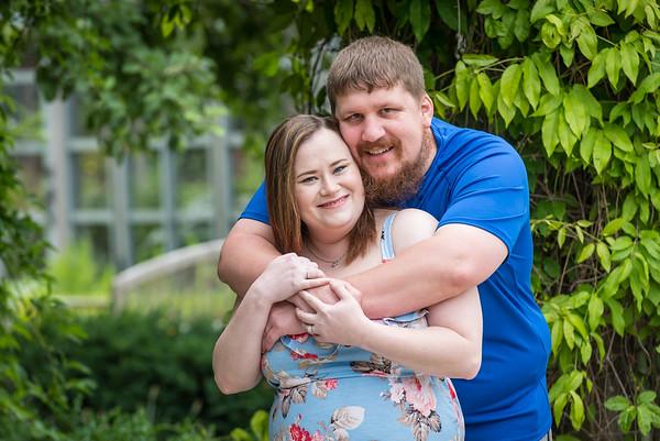 Brittany & Dalton: Engaged