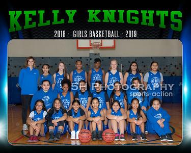 JO Kelly Basketball