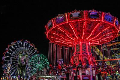California Mid-State Fair 2015 (SLO COUNTY)