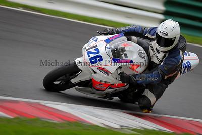 Cadwell Park Auto 66 Racing 2014