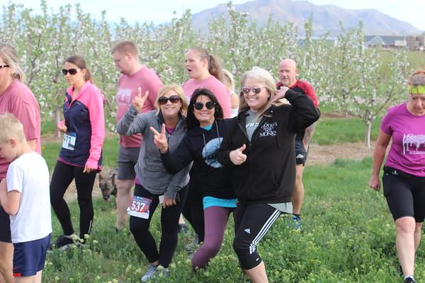 2021 Blossom Run 10K 5K