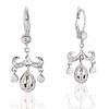 Penny Preville Petite Chandelier Diamond Earrings 0