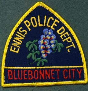 Ennis Police