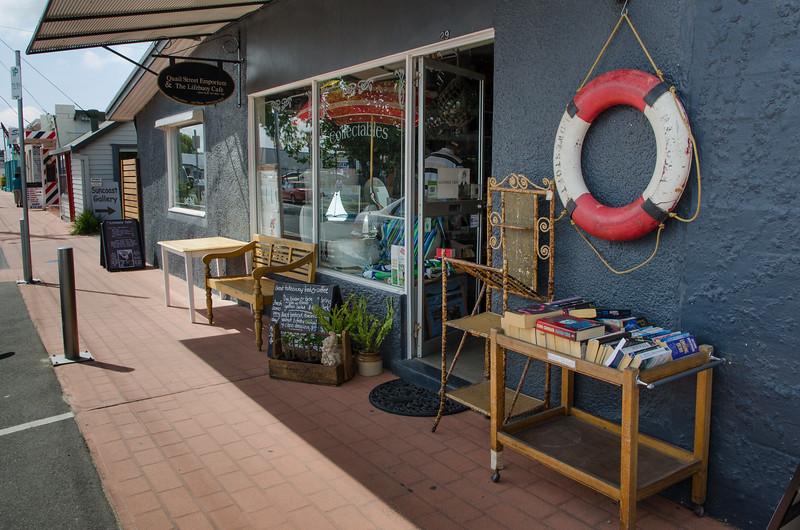 Life Buoy Cafe