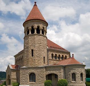 Vance Presbyterian Church (Wheeling, West Virginia)