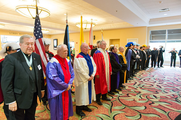 2013 Orlando 4th Degree Exemplification