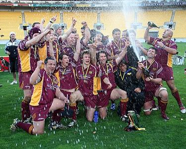 2006 Club Rugby