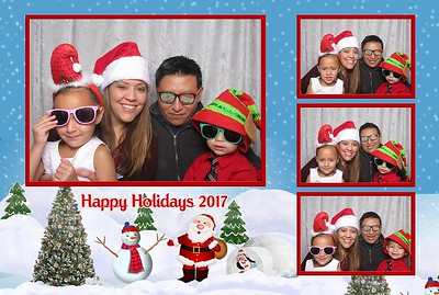 Cargill - Holiday Party 2017
