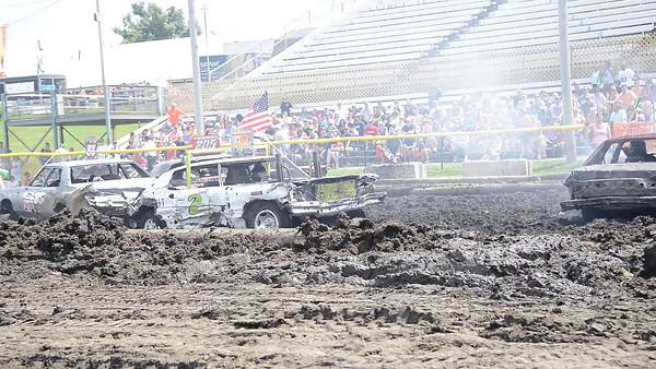 DuPage County Fair 2016 Videos