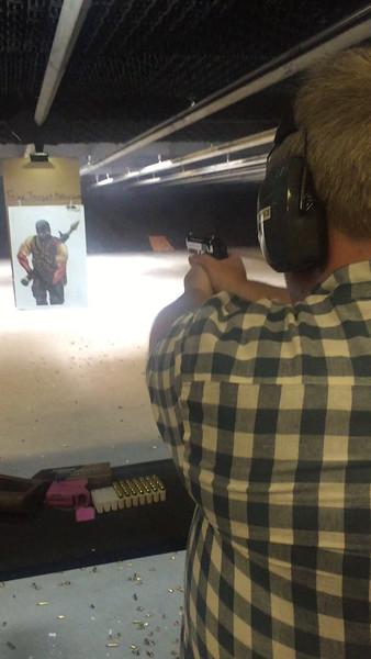 San Diego Gun Range