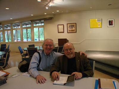 Richard Rohr, Shalem, 2011 May 13 & 14