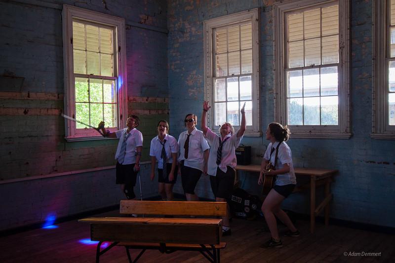 Powerhouse Choir