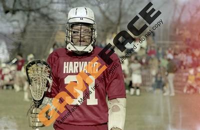 1977-1978 Men's Lacrosse