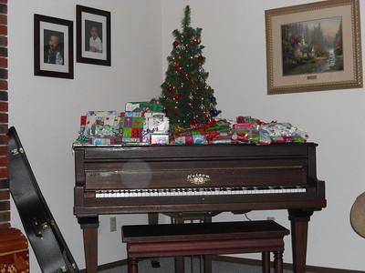 2007-12-24 Christmas Eve