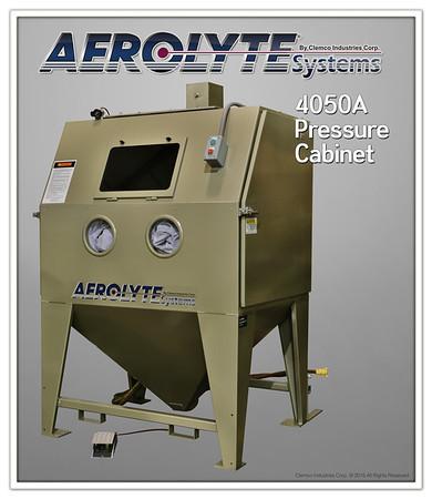 Aerolyte Cabinets