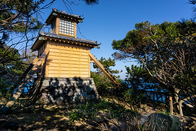 Japanese Lighthouse