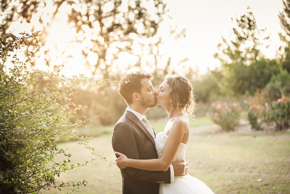 Tommaso + Valentina // Wedding