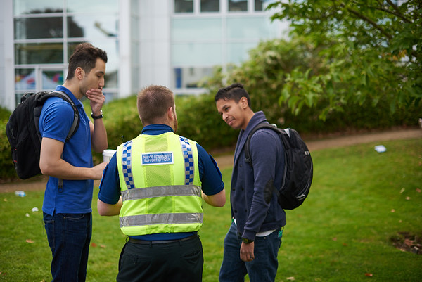 Gloucestershire Constabulary // Community Engagement
