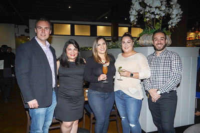 Pacific Clinics Toasts 'Cocktails for a Cause'