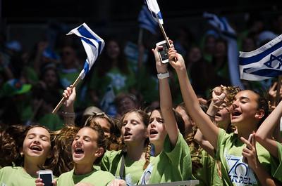 Yom HaAtzmaut-Israel 70