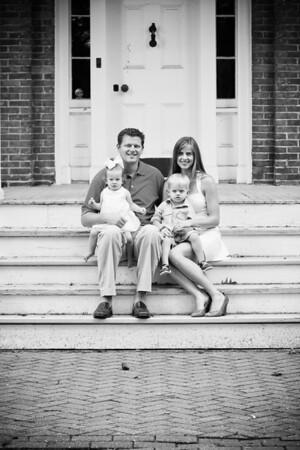 Holst Family