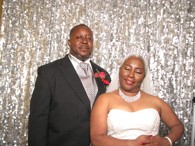 Anita & Fred's Wedding