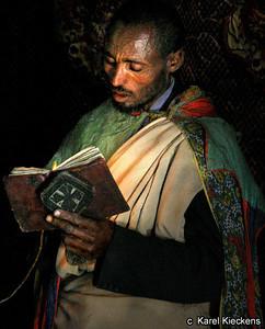 Ethiopia.07.Begrafenis in Tigray