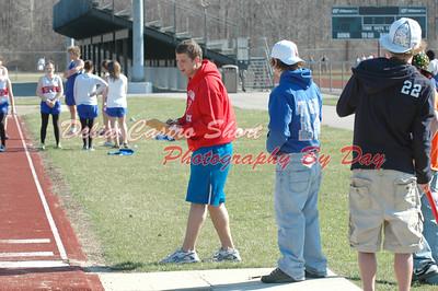 St. Clair Track & Field Ag. L'Anse Creuse