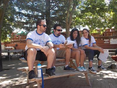 Camp 2012 Week 3