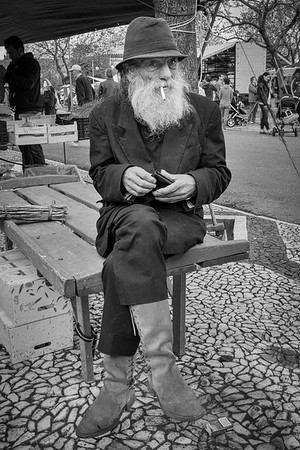 Street Photography Portugal