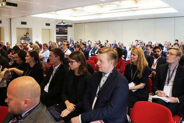 2018-09-13 EEA Seminar in Brussels