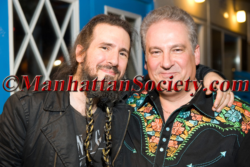 Dr. Richard Garvey & The Scrubs, Play Benefit Concert To End Prostate Cancer and Erectile Dysfunction, with Special Guest Stars, Bumblefoot & Joey Molland