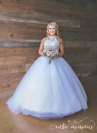Tatum Bridals