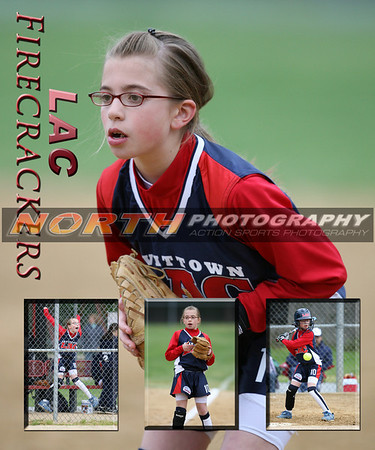 Softball Posters and Prints