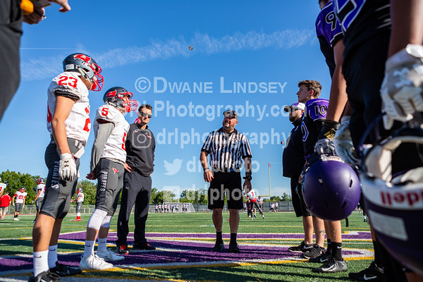 Sophomore - Palatine vs Rolling Meadows - 09-07-19