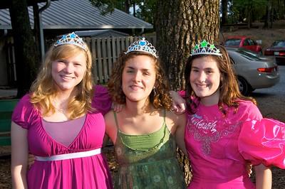 2009 SMPC Middle School Retreat