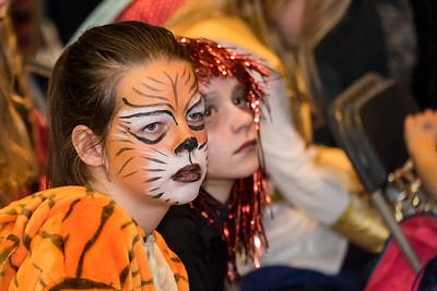 Kindercarnaval 2015 - Mini