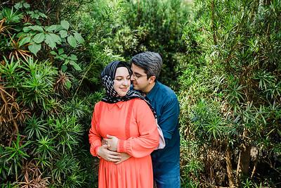 Rabia & Omer