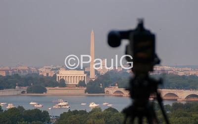 2005 July 4th in Washington DC