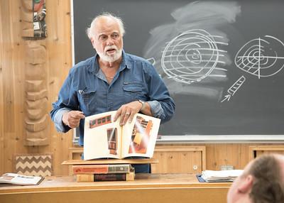 Understanding Design:  The Secret for Beautiful Woodwork with Graham Blackburn