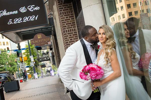 Henderson Wedding 2021