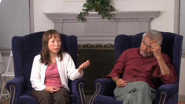 Vi's Parents