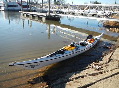 Columbia Island/Potomac 12-27-13