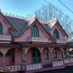 62 Trinity Park - Oak Bluffs