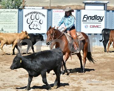 NACHA Ranch Horse Snaffle 10.10.21