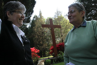 Sisters of St. Dorothy 2011