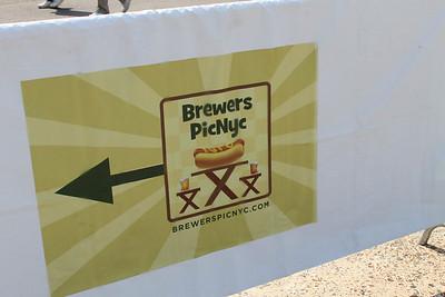 Brewers PicNyc
