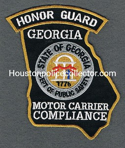Georgia Motor Carrier